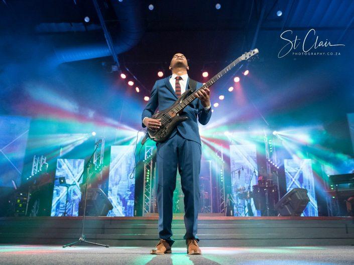 Jonathan Rubain - Live DVD