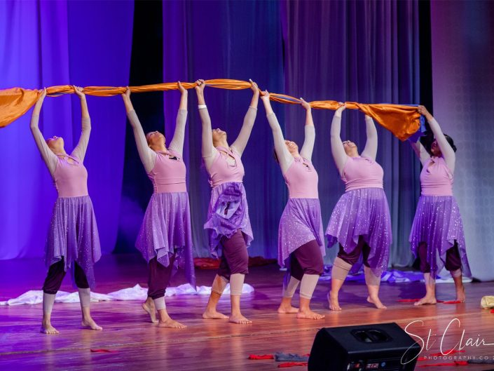 Parousia Dance Production